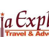 Travel Agency Asia