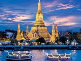 Vacations to Thailand