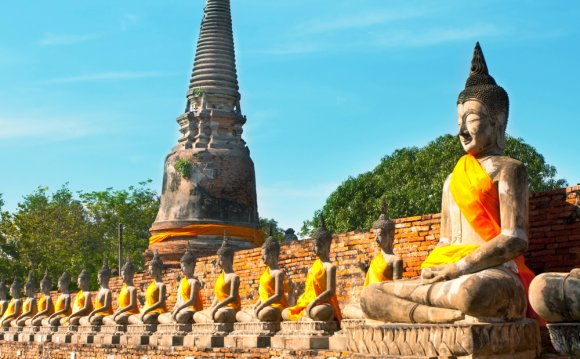 Tour Packages for Thailand