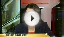 Duped by travel agent, begging in Malaysia