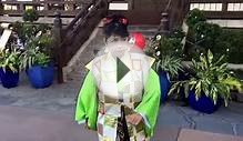 Epcot Holidays Around The World 2015 - Japanese Story of