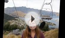 GAP YEAR Ep 16 New Zealand South Island Part 3 Queenstown