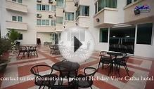 Holiday View Catba Hotel - Hotel in Catba island Vietnam