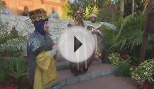 Holidays Around the World – Los Tres Reyes Magos