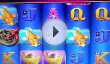 huge win 100 spins far east fortunes 2 slot machine