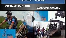 Indochina Cycling Tour in Vietnam Cambodia Thailand
