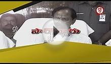 KCR Returns from Tour of Singapore and Malaysia - 99tv