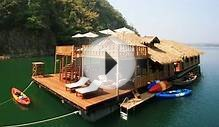 Lake House Adventure - Sangkhlaburi, Thailand - Go Beyond Asia