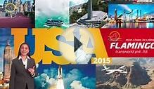 Launching USA & Europe Tour Packages 2015