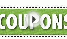 List of Current Coupons March 2015 – UK Couponing