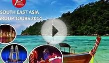 Paras Holidays South East Asia Group Tours 2014