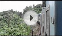 Railways in Vietnam -Holiday in October 2013