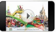 Special Holidays Around The World