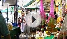 Thailand with Gate1 April 2015