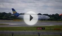 Thomas Cook Airlines Flight 484 (Manchester to New York-JFK)