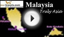Travel Trip to Malaysia Tour Packages