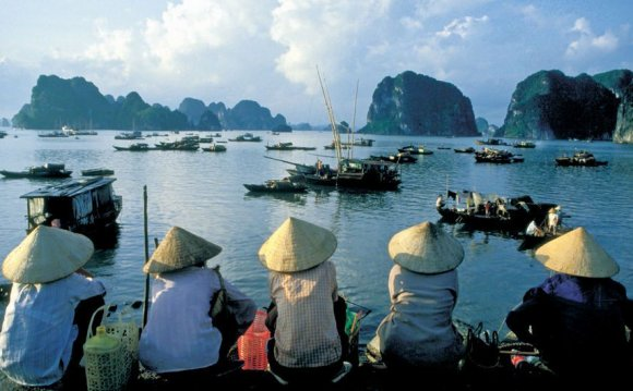 Vietnam Tours UK